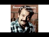 Georges Brassens - Je Suis Un Voyou