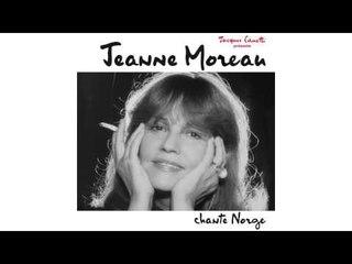 Jeanne Moreau - Le petit non