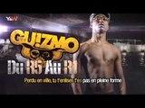 """GUIZMO // DU R5 AU R1// extrait de l'album """"DANS MA RUCHE"""" DISPO / Y&W"""