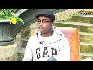 """Guizmo interview pour Stay Tuned / Y&W / """"La Banquise"""" le 16 avril"""