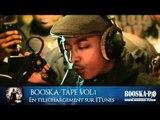 Guizmo Leck Fababy et Sadek / Freestyle Booska tape 30/01/2012