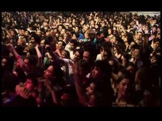 """Yelle """"C'est l'Amerique"""" Tour 2008 teaser"""