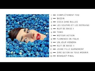 YELLE - Complètement fou (Official Audio)