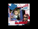 Uffie - ADD SUV (feat. Pharrell Williams) [Armand Van Helden Club Remix]