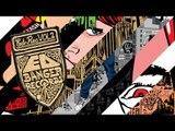 Klaxons - Interzone To Golden Skans (So Me Remix)