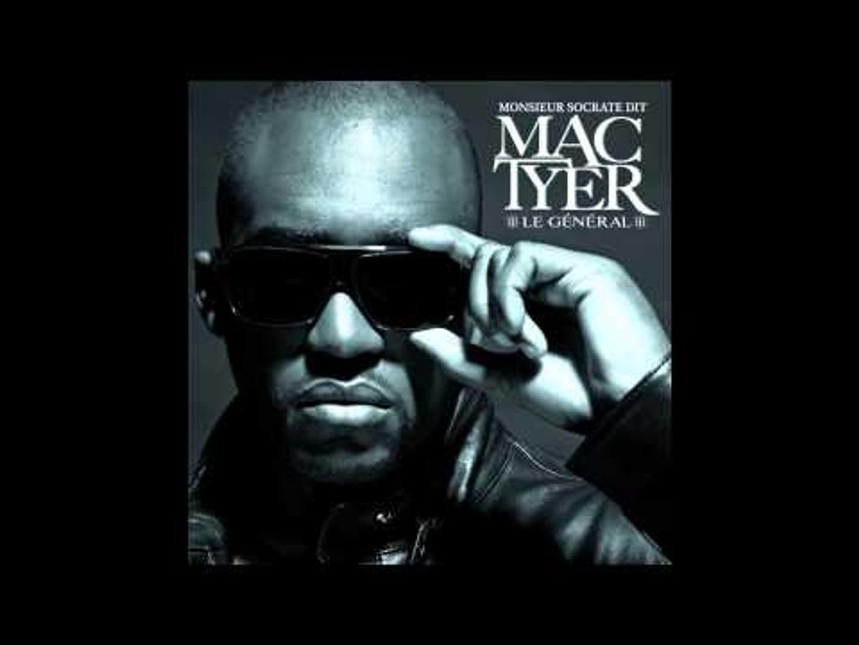 Mac Tyer feat. Mac Kregor - Tu Vas Pleurer (Feat. Mac Kregor)
