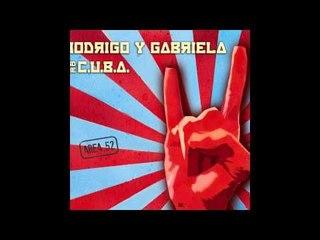 Rodrigo y Gabriela and C.U.B.A. - 11:11 (feat. Carles Benavent on Bass and Teresa Carlota Polledo No