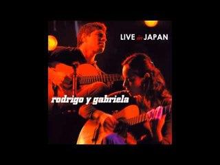 Rodrigo y Gabriela - Rodrigo Solo