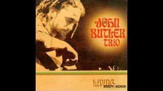 John Butler Trio - Colours