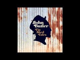 John Butler Trio - Danny Boy (Live)