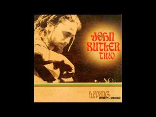 John Butler Trio - Valley