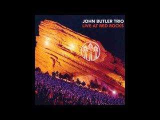 John Butler Trio - Hoe Down (Live At Red Rocks)