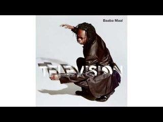 Baaba Maal - A Song For Women