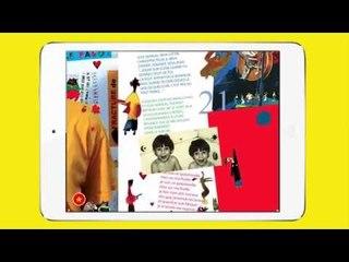 Introducting Manu & Chao by Wozniak application