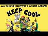 Major Lazer - Keep Cool (feat. Casseurs Flowters & Wynter Gordon) [Official Audio]