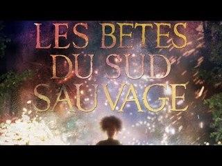 Strong Animals - Les Bêtes du Sud Sauvage (B.O.F.)
