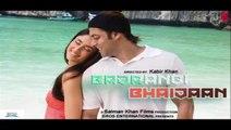 Bajrangi Bhaijaan Official Trailer ©   Bajrangi Bhaijaan   Salman Khan   Kareena Kapoor   First Look