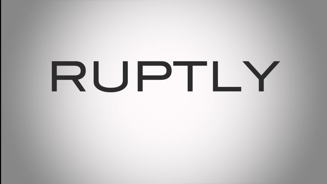 Ruptly's Unbelievable World