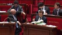 Loi Macron : Denis Baupin s'oppose à l'enfouissement des déchets nucléaires
