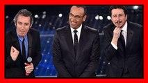 Luca e Paolo fanno ridere Sanremo…finalmente!