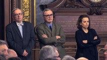 Cérémonie des voeux de l'ARCEP 2014 : le discours de Jean-Ludovic Silicani, président de l'ARCEP (27 janvier 2014)