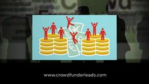 CrowdFunderLeads - Backers