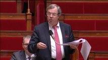 Alain Tourret défend le droit de consommer des boissons alcoolisées dans les stades