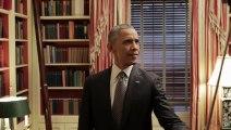 Barack Obama se met en scène pour promouvoir l'Obamacare