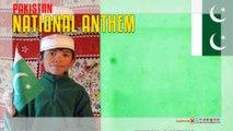 National Anthem Of Pakistan INSTRUMENTAL