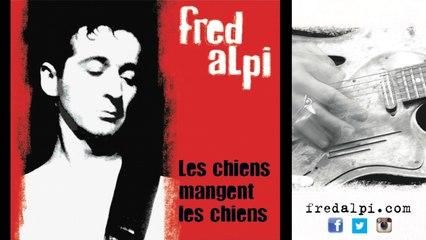 Fred Alpi - Maigre comme un couteau (Electrique)
