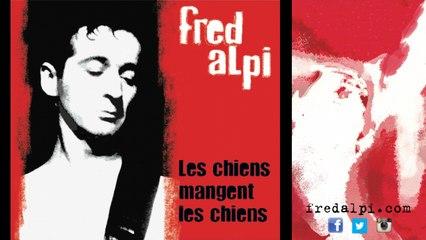 Fred Alpi - Un philosophe sans pensée