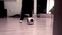 Advanced Football Dribbling/Skills Tutorial
