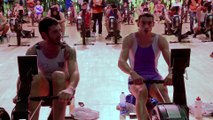 Championnat de France d'aviron indoor 2015