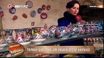Nur Viral ile Bizim Soframız 13.02.2015