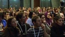 16e Congrès National ISNAR-IMG - Flash Actualités / Temps de travail des internes et clôture du Congrès