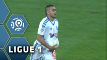 But Dimitri PAYET (58ème) / Olympique de Marseille - Stade de Reims (2-2) - (OM - SdR) / 2014-15
