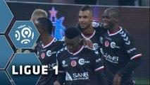 But David NGOG (90ème) / Olympique de Marseille - Stade de Reims (2-2) - (OM - SdR) / 2014-15