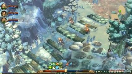 Looking For Games : Le point sur l'actualité du MMO en janvier