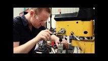 Blub Uno : une jolie horloge néo-rétro à tube Nixie