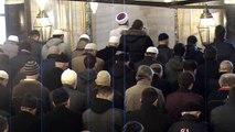 13.02.2015 S.Ahmet Cami Cuma Namazı İshak Kızılaslan