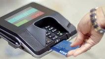 Payer avec une carte VISA