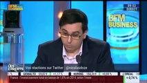 """Olivier Berruyer : Crise grecque :  """"La Grèce doit quitter l'euro et retourner au drachme"""""""