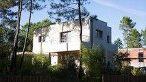 Interview de mr et Mme Be qui ont fait construire une maison contemporaine sur Les Mathes (17)