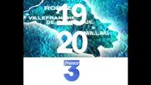 F3 Quercy-Rouergue 18/12/1995