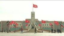 Tunisie, Tensions dans le sud du pays