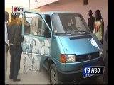 Vidéo: Deux hommes d'origine congolaise arrêtés à Ouest Foire pour trafic de faux Passeports et de visas