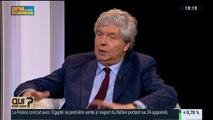 Stéphane Lissner, directeur de l'Opéra national de Paris (1/2) - 13/02
