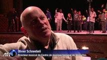 Hip-hop sur musique baroque, clash de cultures à Versailles