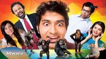 Bangla Valentines Day Natok/Telefilm 2015 - Monkey Bizness - Comedy & Romantic