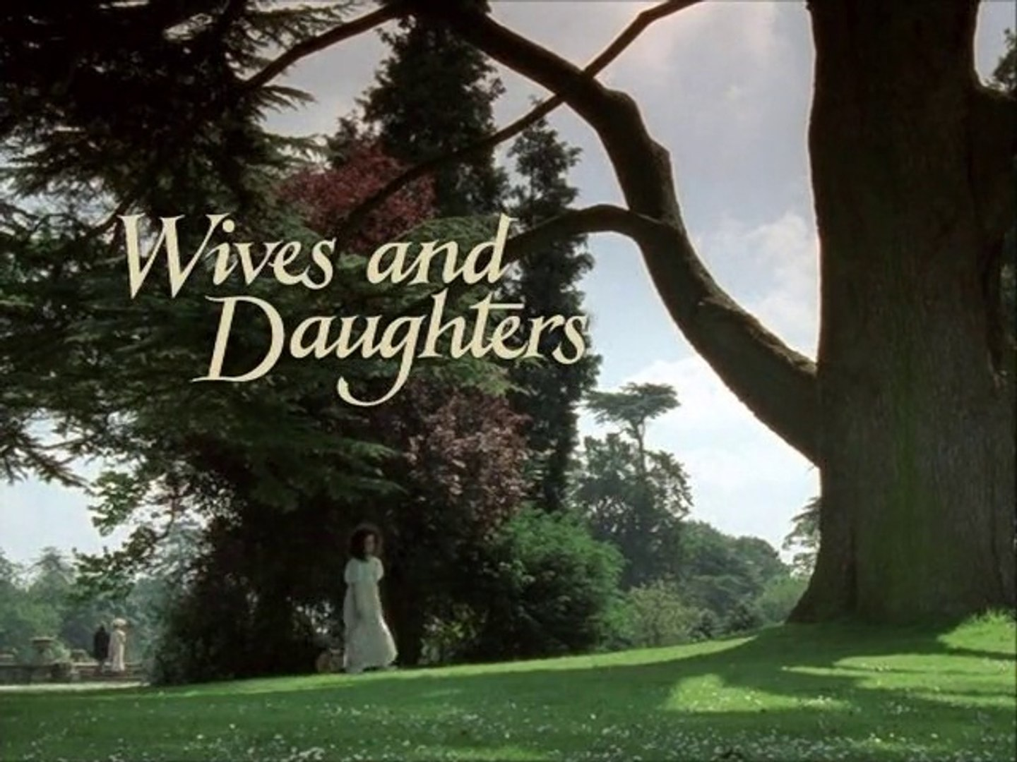 Wives And Daughters Ep 1 6 Sub Español Cc Vídeo Dailymotion